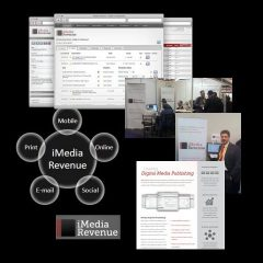 iMedia Revenue Digital News Solutions