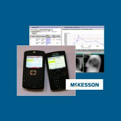 McKesson Mobile Physician Rounding Portal